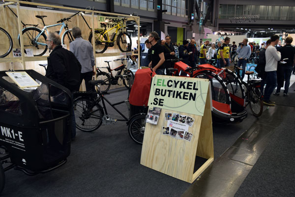 gothenburg bicycle fair 2017