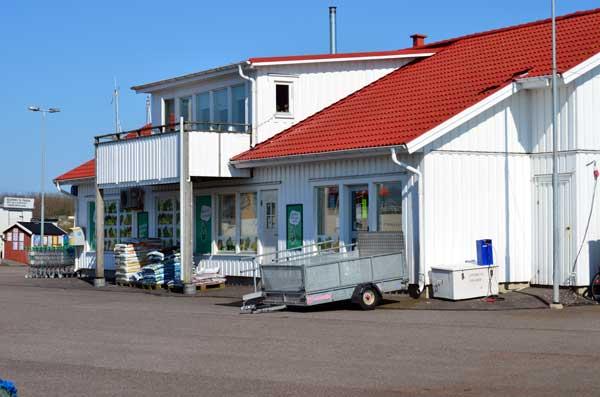 byn aspero, saltholmen, historiskt